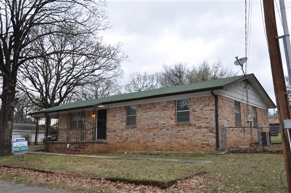 POTEAU OKLAHOMA HOME FOR SALE