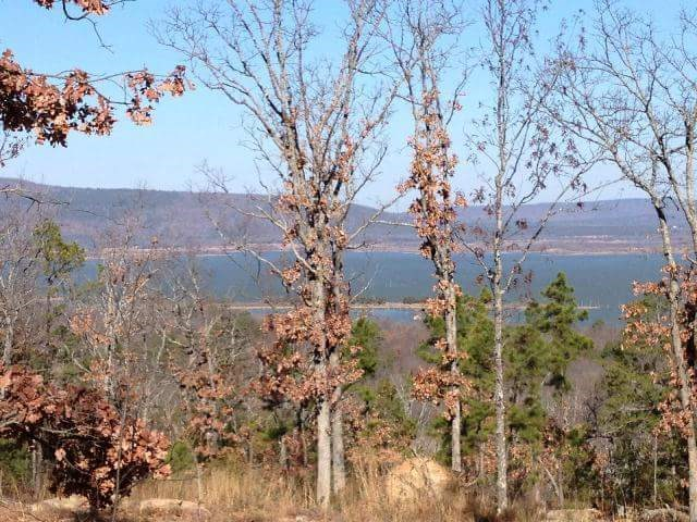 Mountain Hunting Land for Sale Clayton,OK/Sardis Lake Land