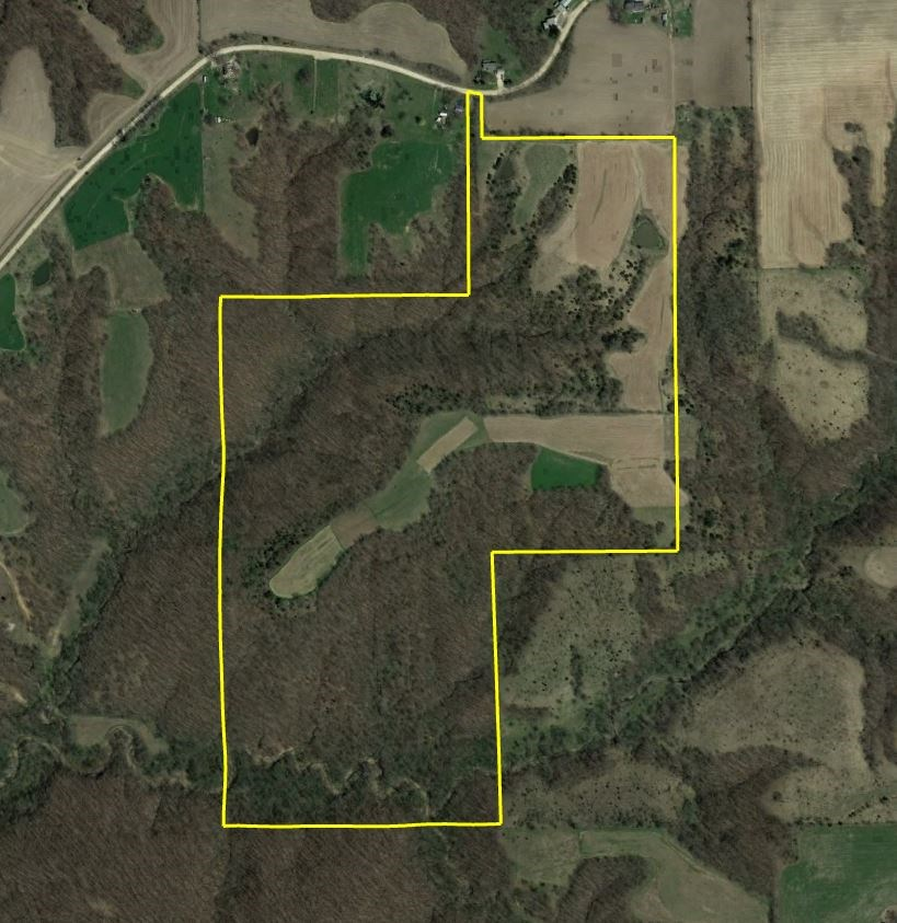 Monroe County Hunting & Recreational Property for Sale