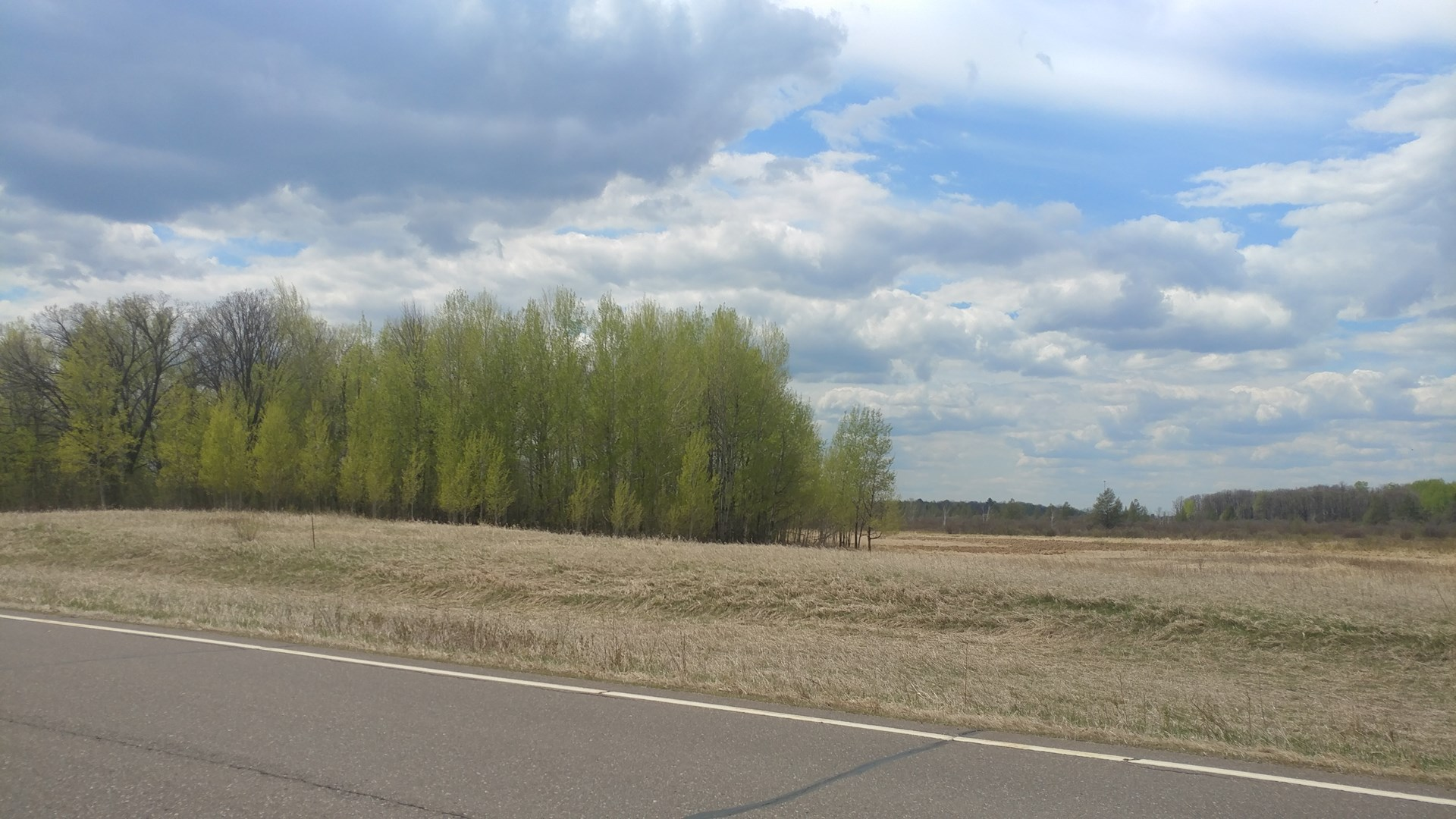 10 Acres For Sale in Pine County to Build, Hunt, Camp, MN