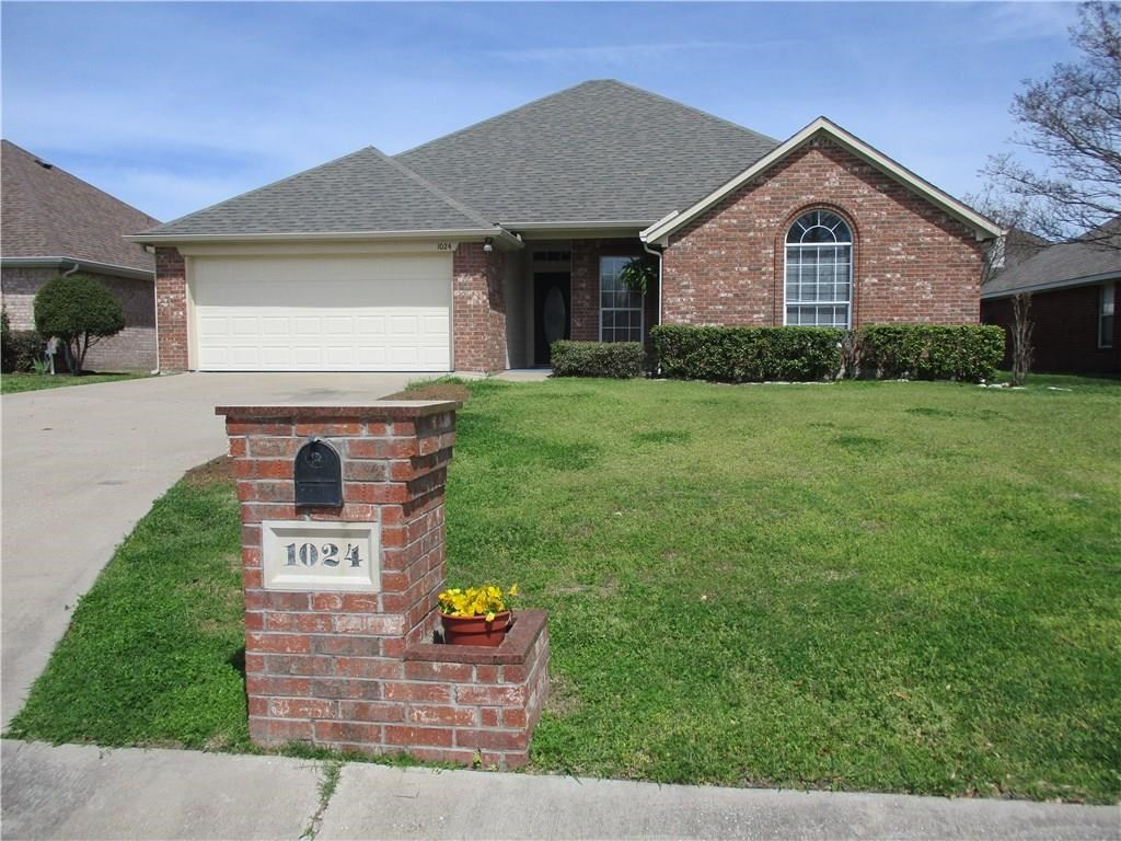 HOME FOR SALE IN ROYSE CITY, TEXAS
