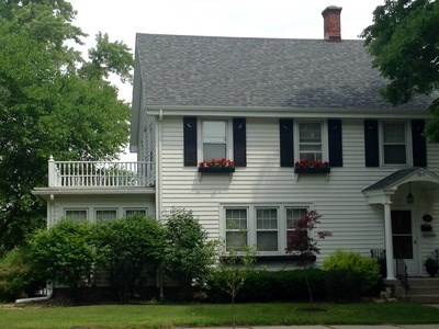 Portage Colonial 3 Bedroom Home Columbia County