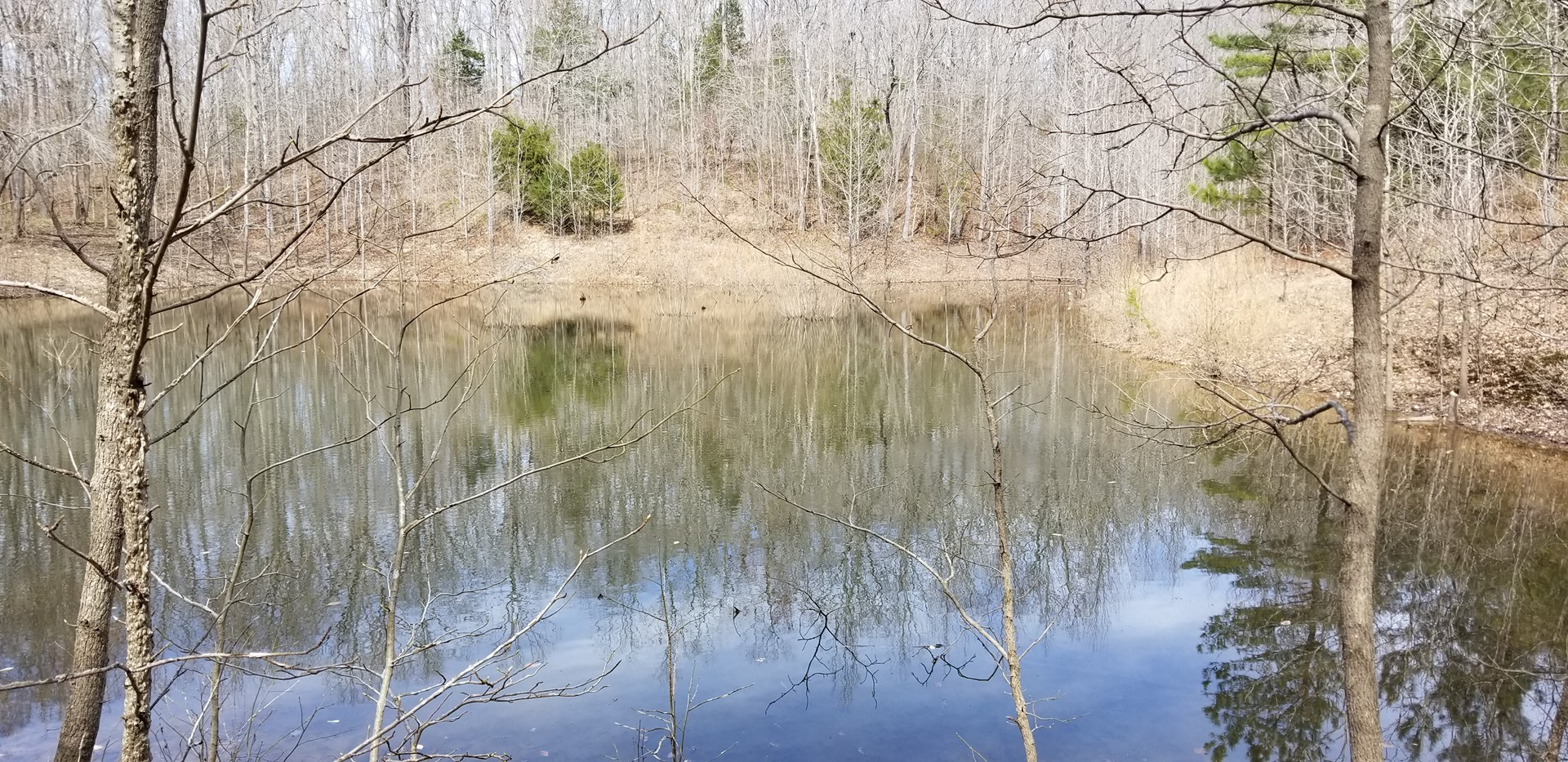 Perry County TN One Acre Tract Close to TN River