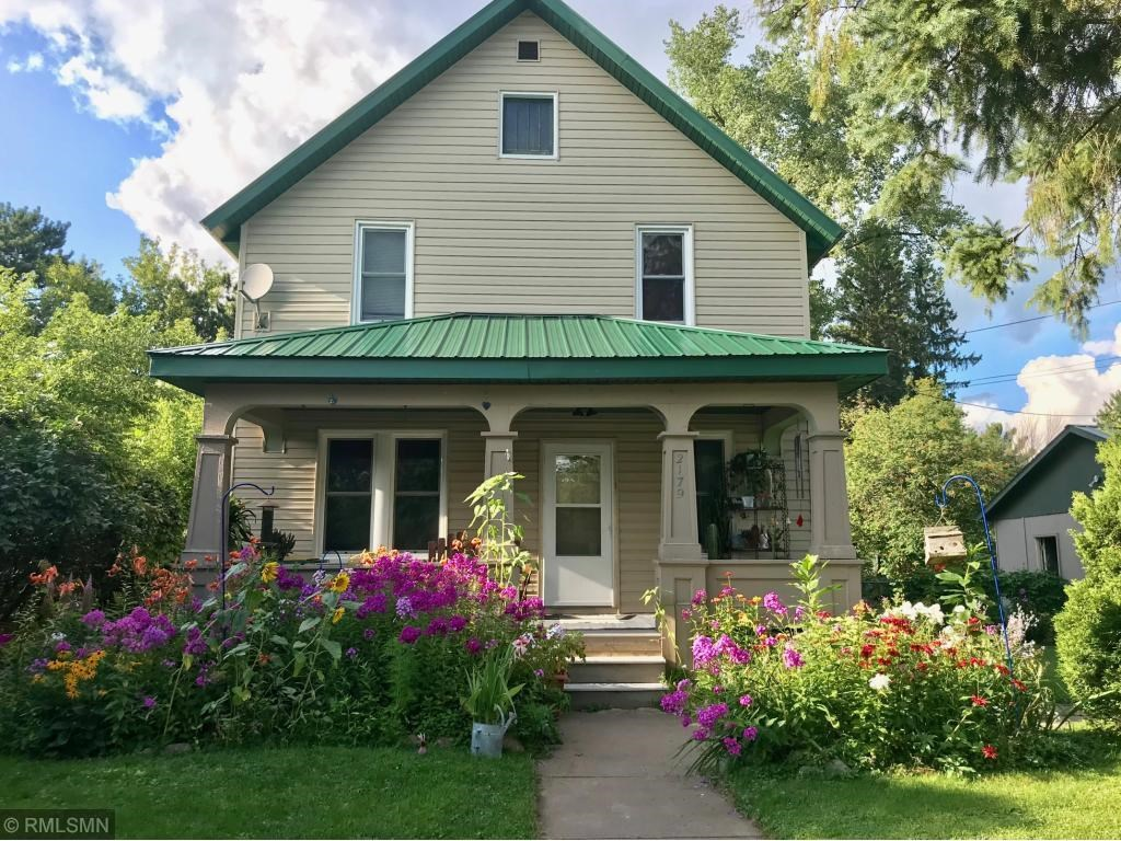 5 Bedroom Home for Sale in town Finlayson, Minnesota