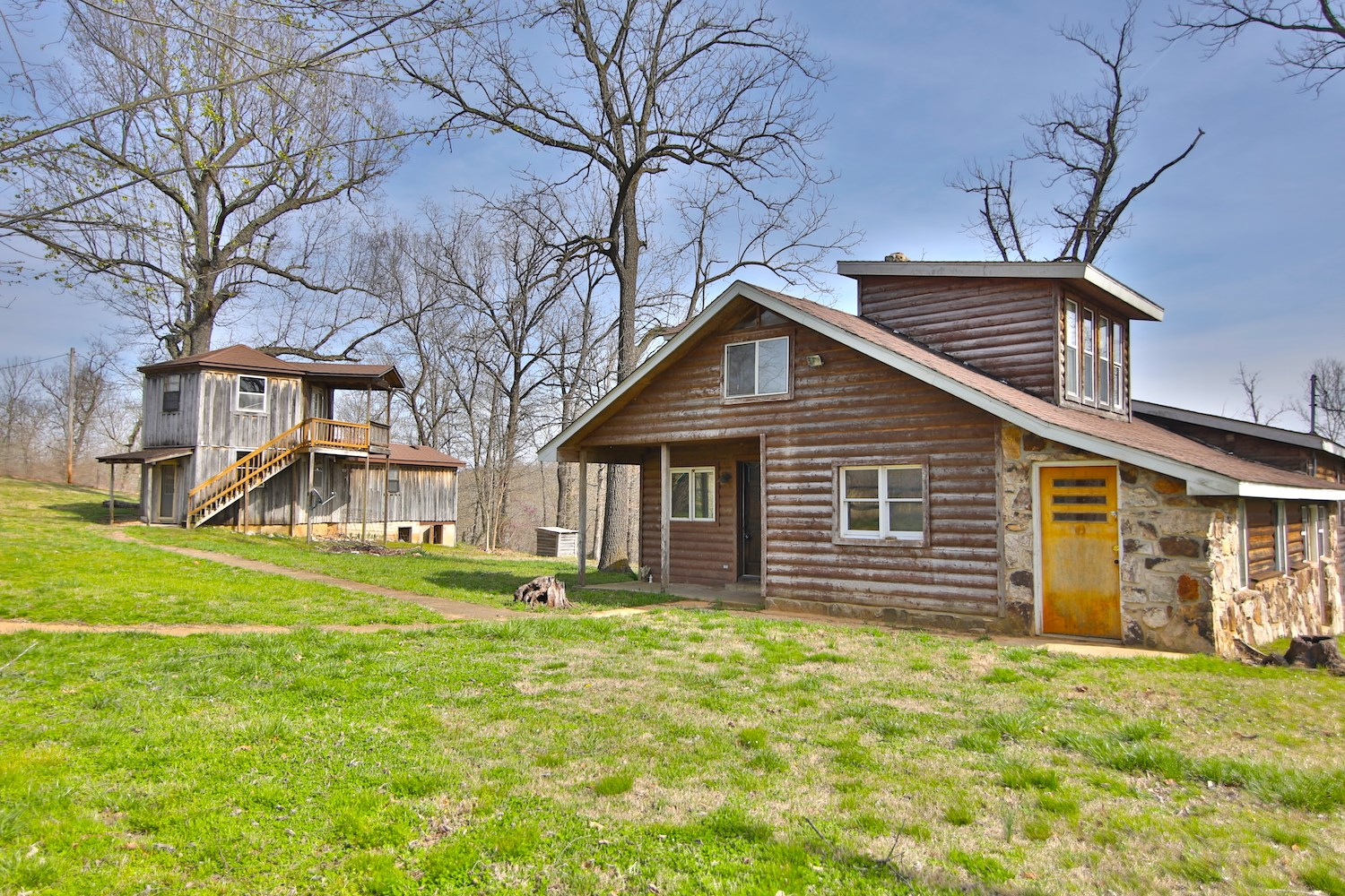 2 Homes for Sale In Mammoth Spring, Arkansas