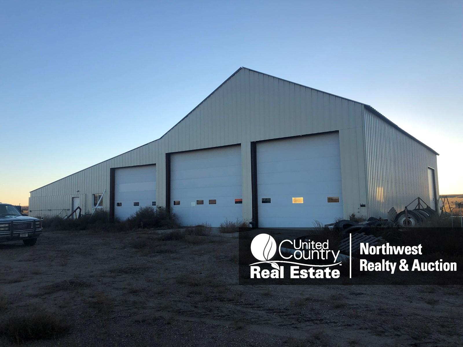 Shop 30+/- Acres near Sleeping Buffalo & Nelson Reservoir MT