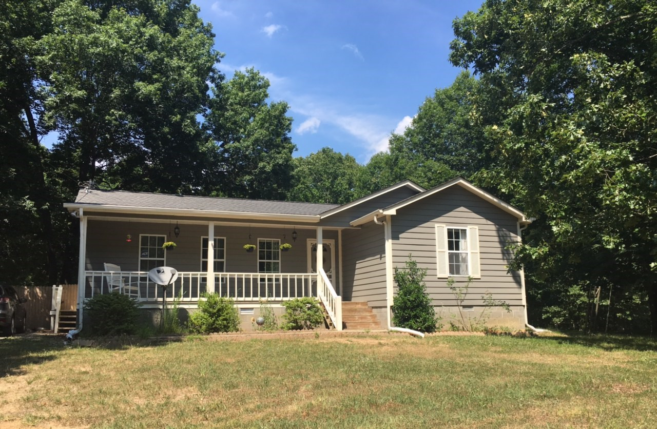 Country Home For Sale In Hickman Co