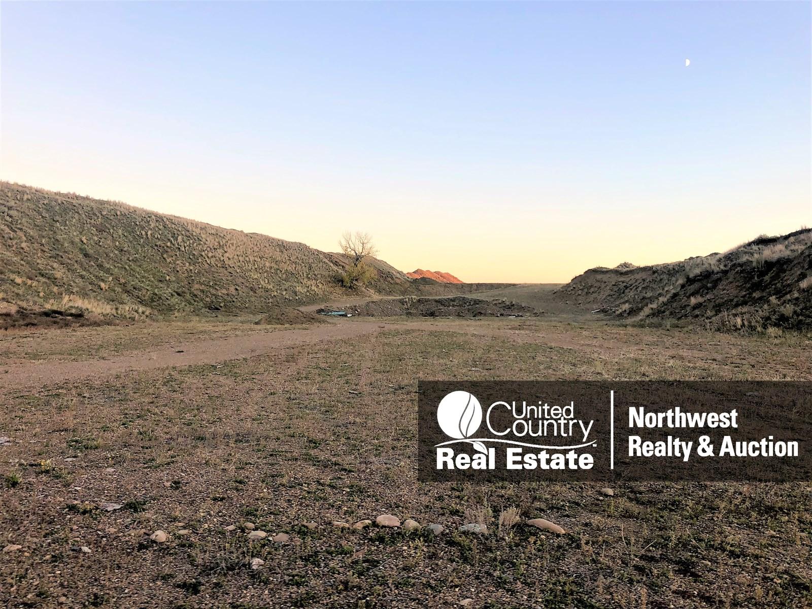 235 Acres Near Cole Ponds – Saco MT Nelson Reservoir