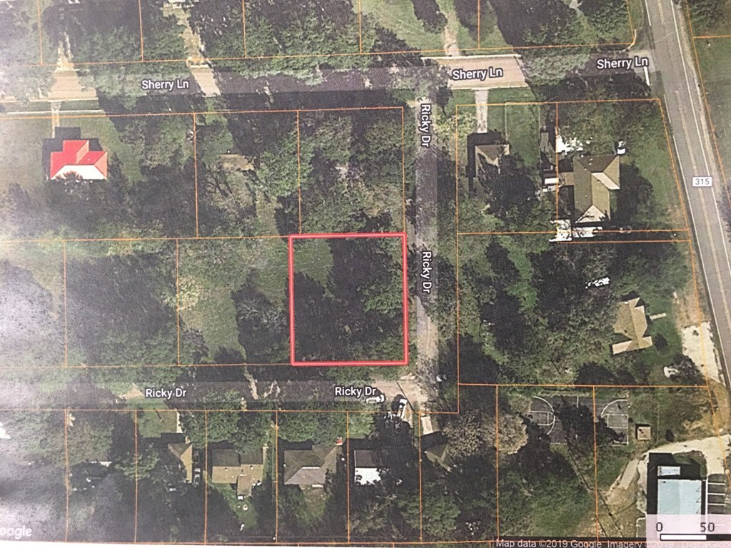 RESIDENTIAL LOT TO BUILD YOUR HOME IN PALESTINE TX