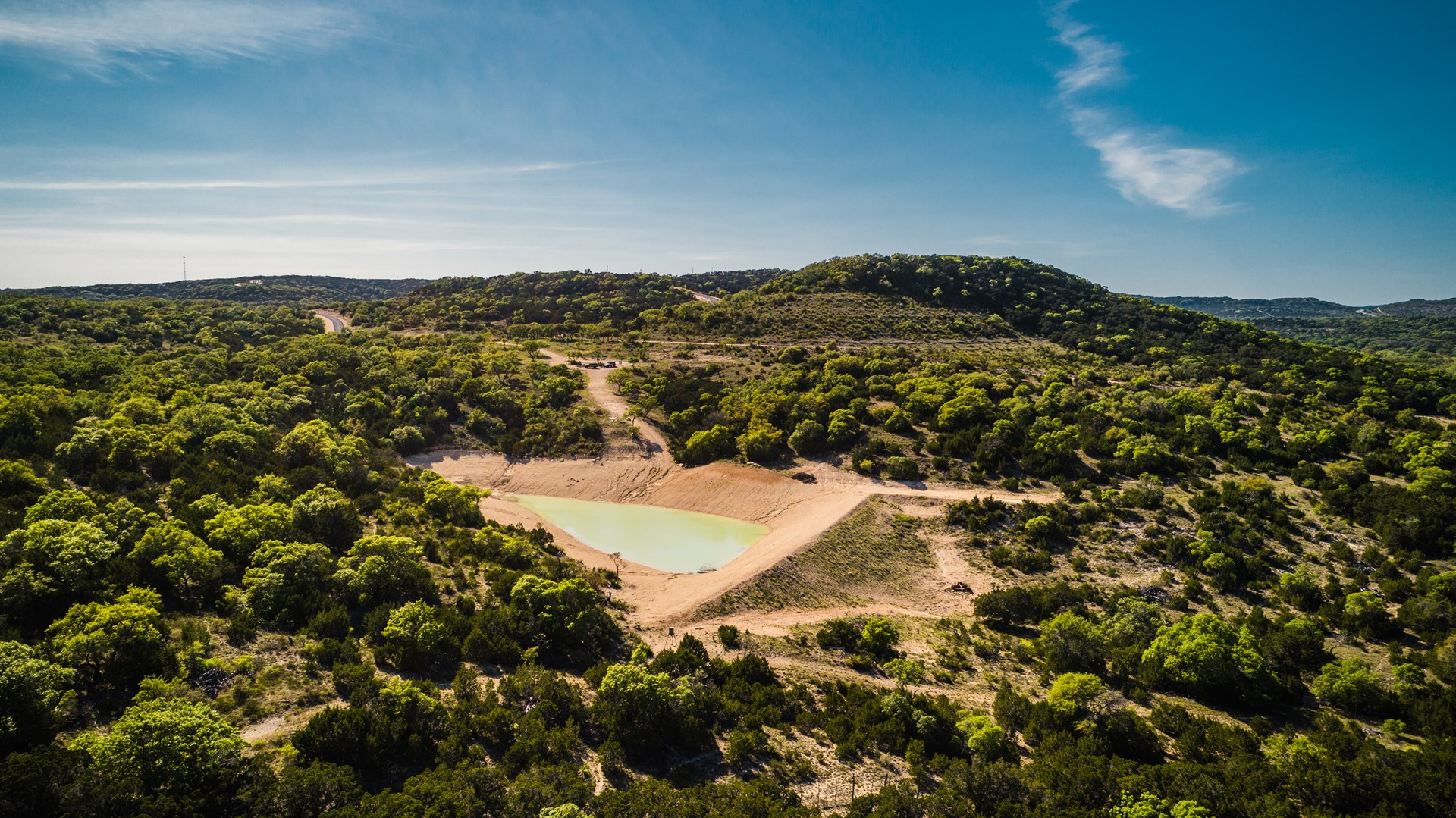 26+/- Ac.-Hill Country Land for Sale -Helotes, TX