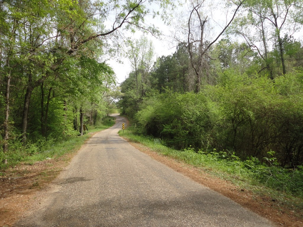 Land For Sale 4.65 Acres Bogue Chitto Lincoln County MS