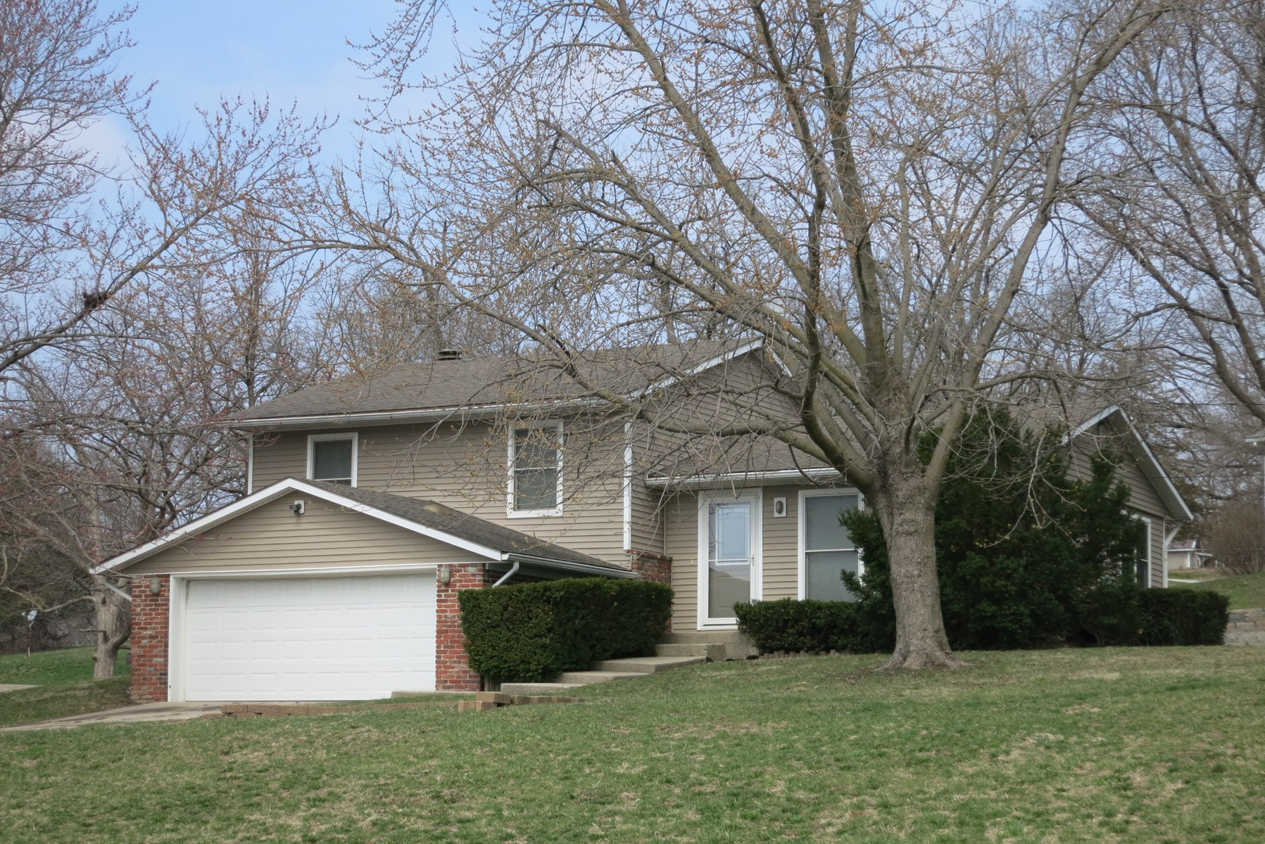 Home For Sale in Bethany Missouri