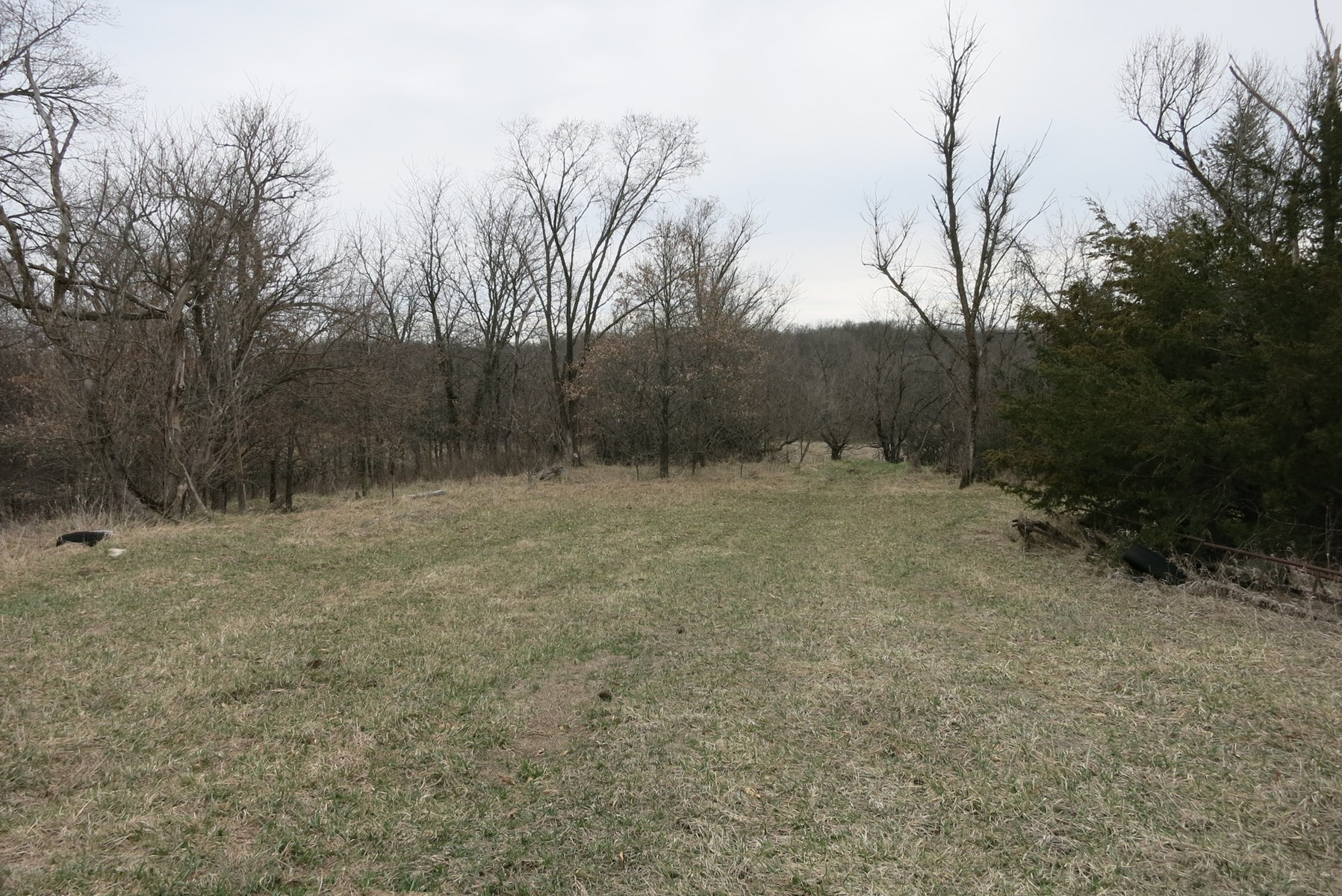 Hunting Property For Sale in Northwest Missouri