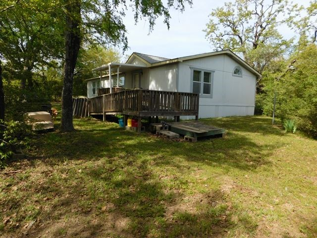 Home on Property For Sale - Buffalo, TX - Leon County Texas
