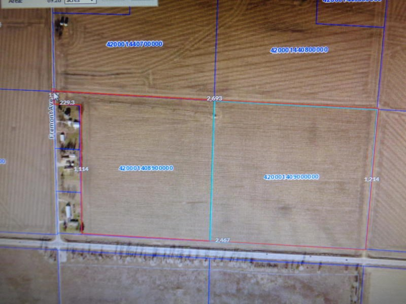 For Sale Farm Ground 70.42 Acres Missouri Valley Iowqa