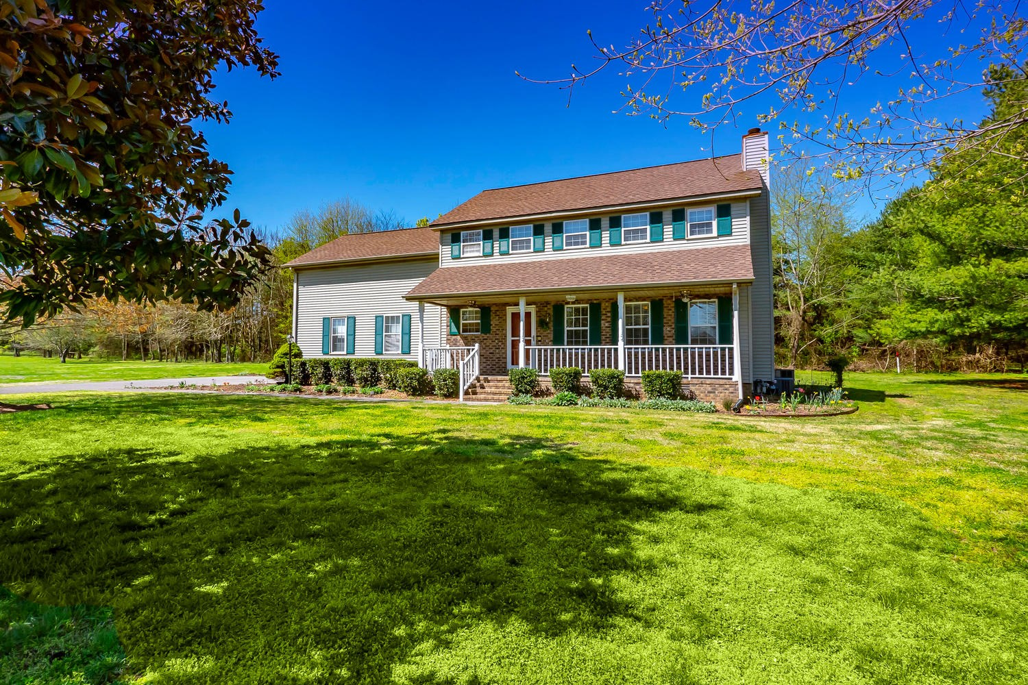 Home For Sale in Williamson County