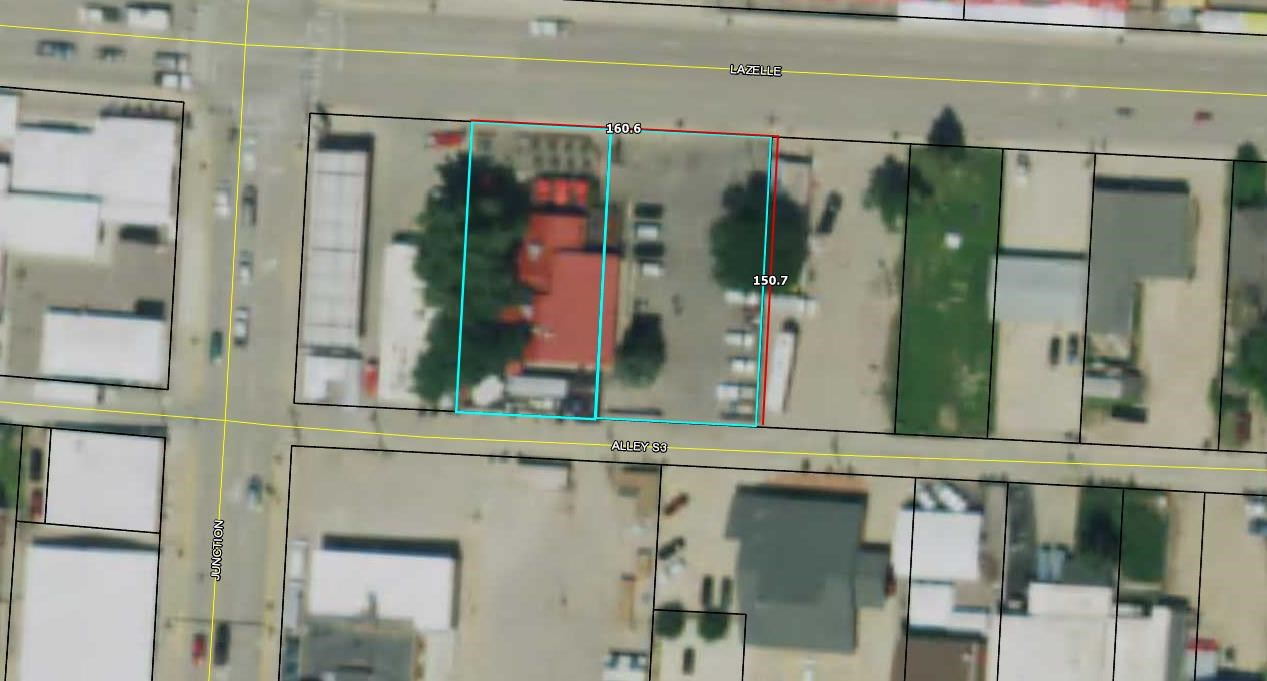 STURGIS SD COMMERCIAL PROPERTY FOR SALE