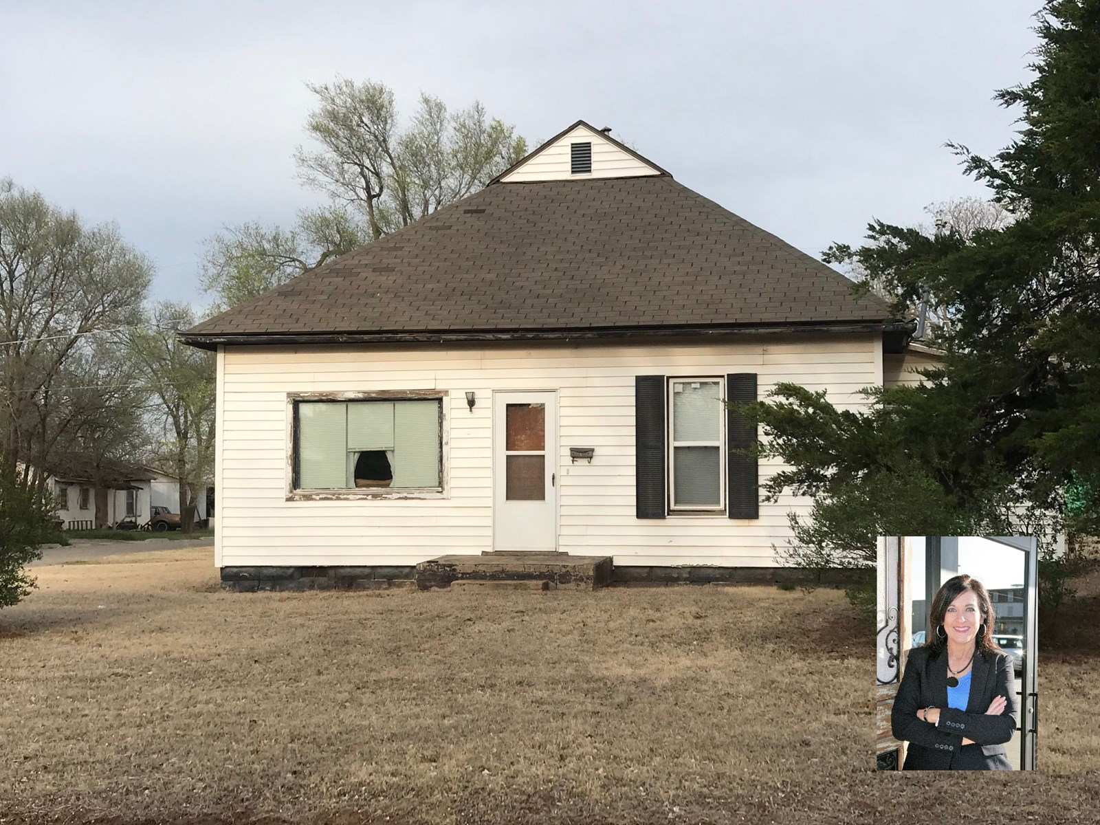 3 Bedroom Home For Sale in Alva, OK (Woods County)