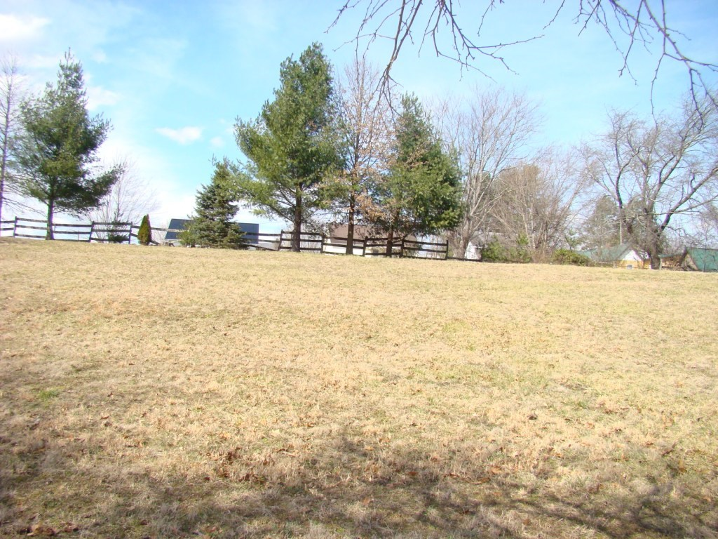 Lot ready for development in Wytheville, VA
