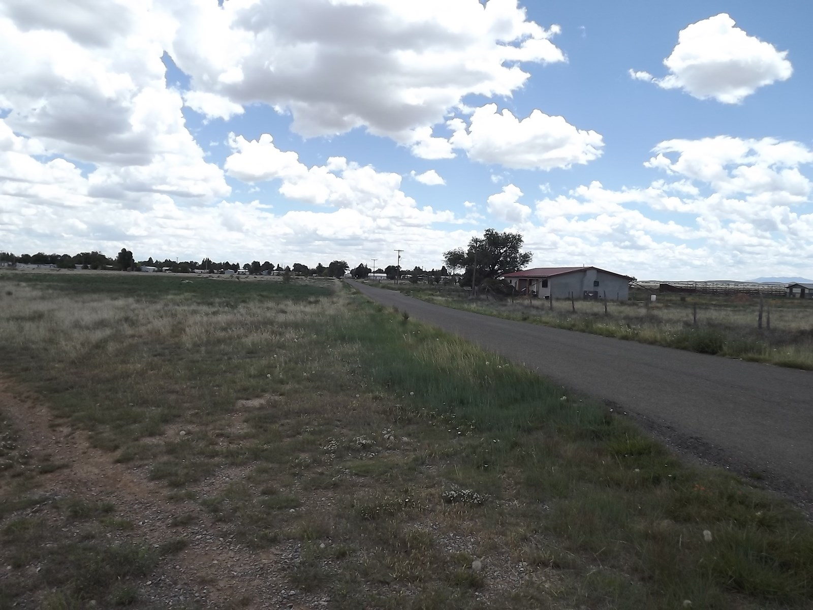 Residential Development Land For Sale Moriarty NM  33 Lots