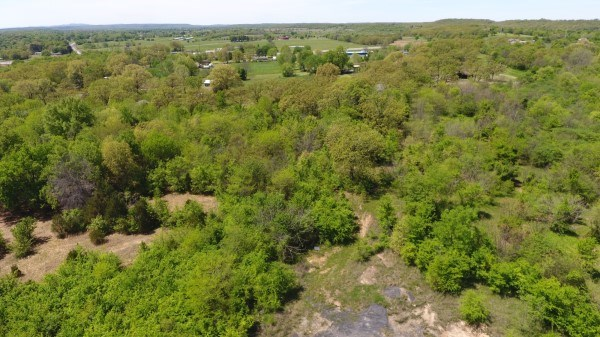 7.5Acre Homesite with Mountain View