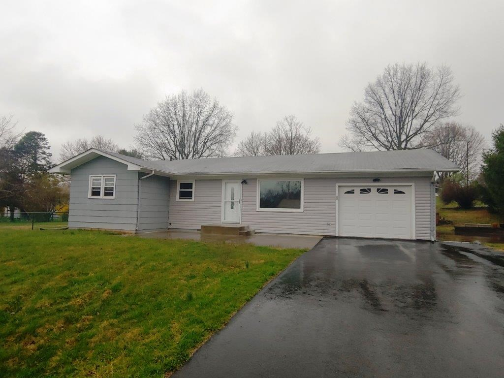 Home in Town of Christiansburg VA for Sale!
