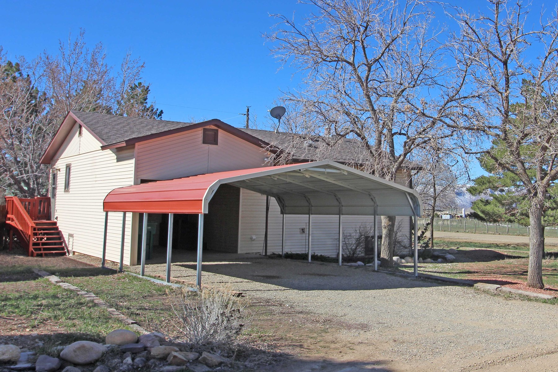 In town Home for Sale, Mancos Colorado