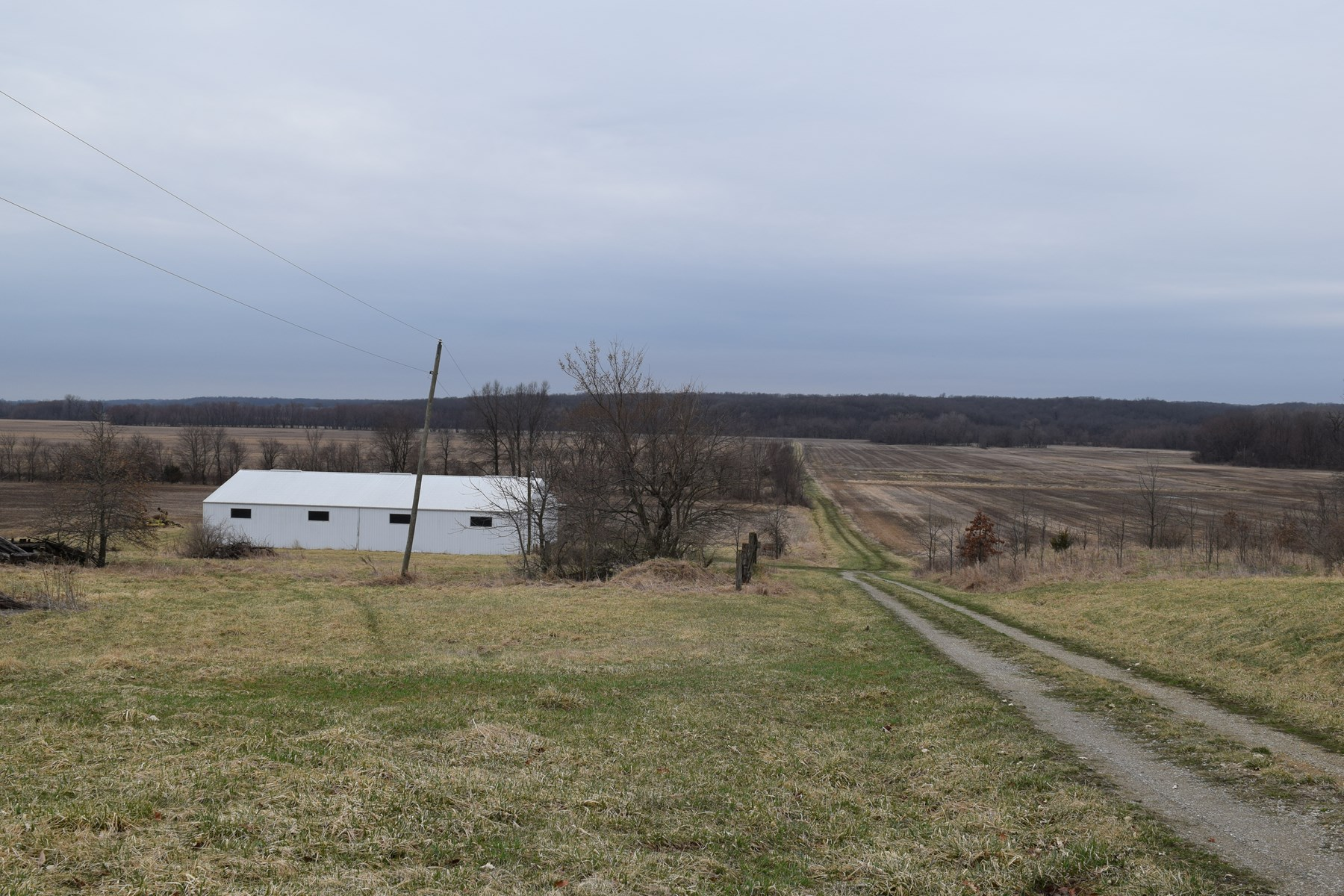 Income producing, tillable/pasture/hunting farm in North MO