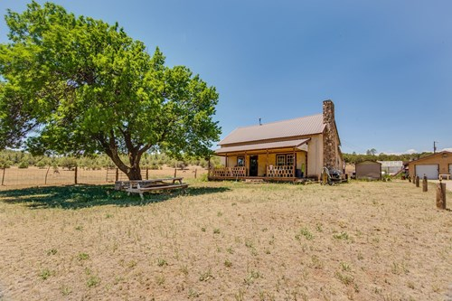 Horse Ranch For Sale Southern New Mexico