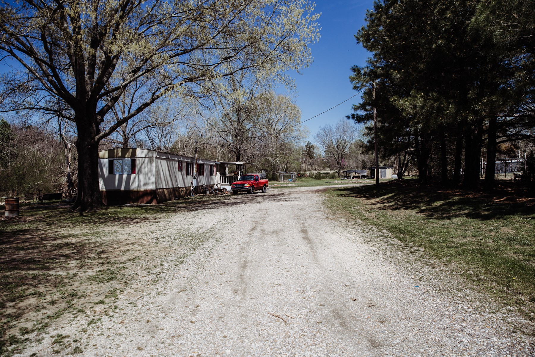 Investment and Income Producing property in Milan, TN