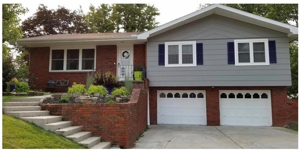 3 Bd Updated Raised Ranch Home. Move in ready. Nice Location