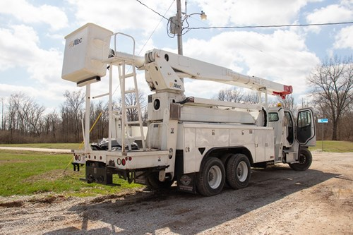 Utility Hydraulic Repair Company For Sale in Illinois