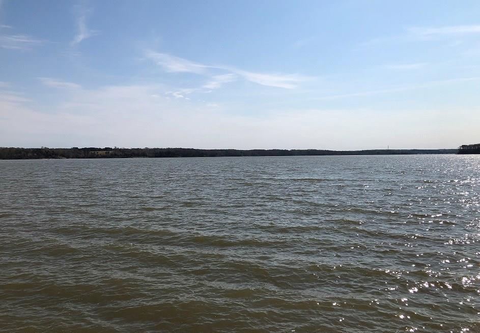 A Lake Lovers Dream On Buggs Island Lake, Va