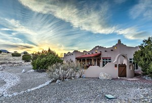 HOME WITH 50 ACRES FOR SALE IN HILLSBORO, NM