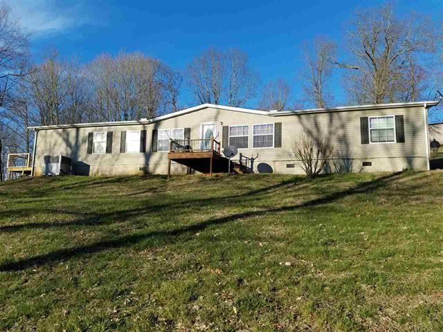 Home For Sale in Thorn Hill, TN-Hancock County Tennessee