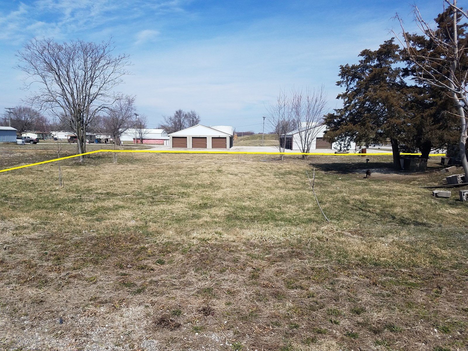 MO COMMERCIAL LOT FOR SALE, INDUSTRIAL LOT, RESIDENTIAL HOME