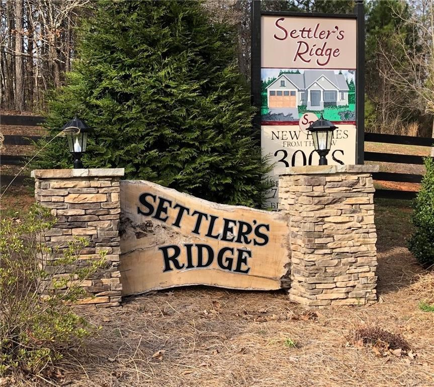 South Pickens - New Gated Development
