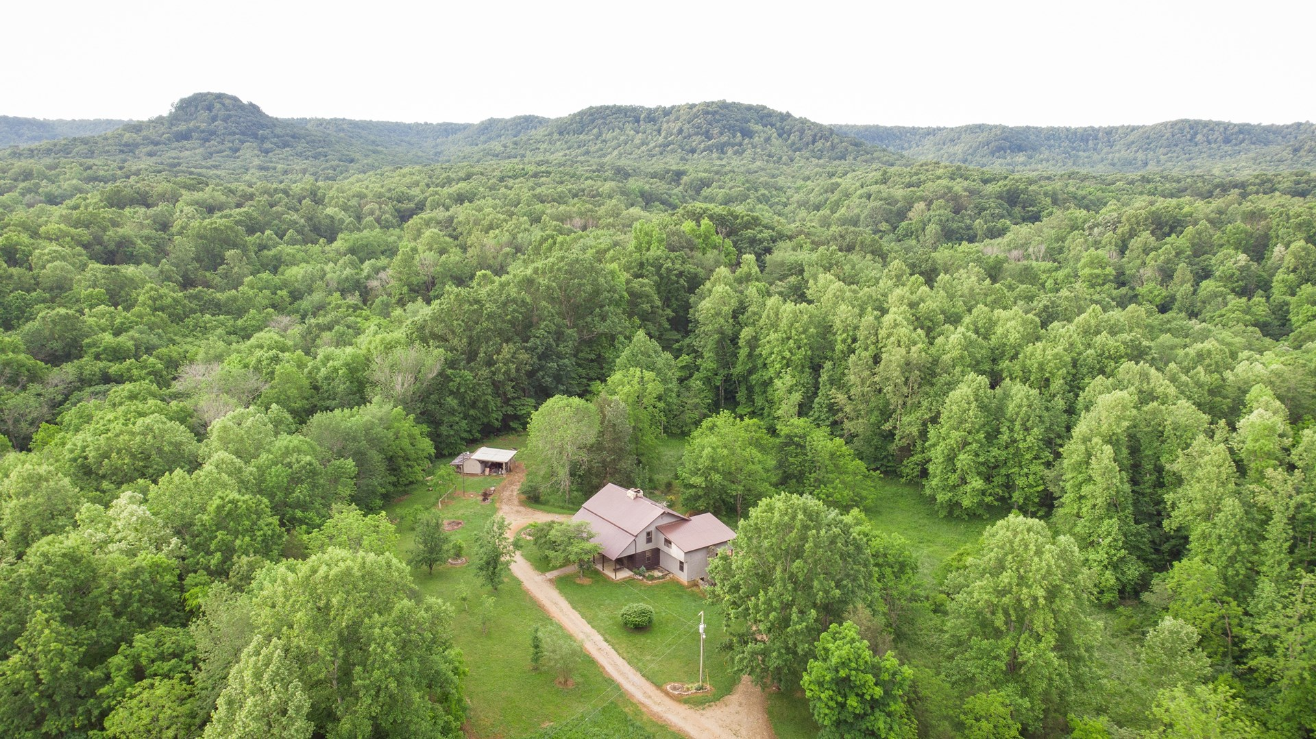 Kentucky recreational property for sale