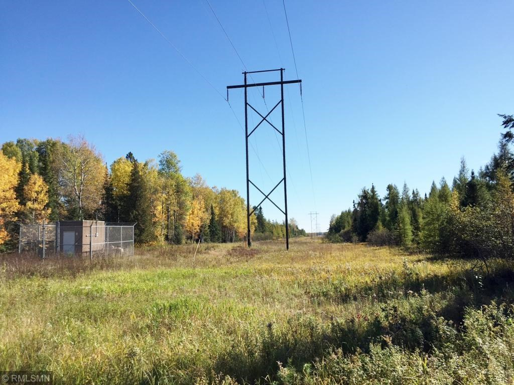 Hunting Land For Sale in Northern MN - Near Lake, Canyon MN