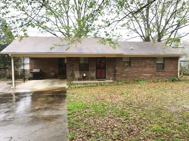 Great Starter Home near the Country Club in Bolivar, TN