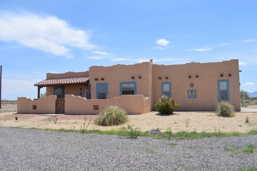 Southwest Style Home for sale