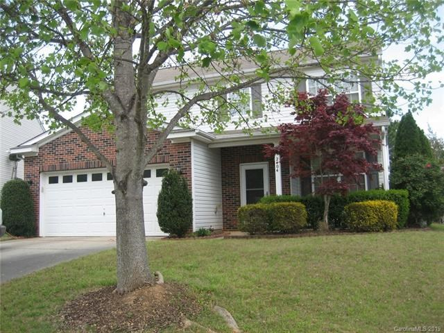Beautiful Home For Sale in Matthews, NC