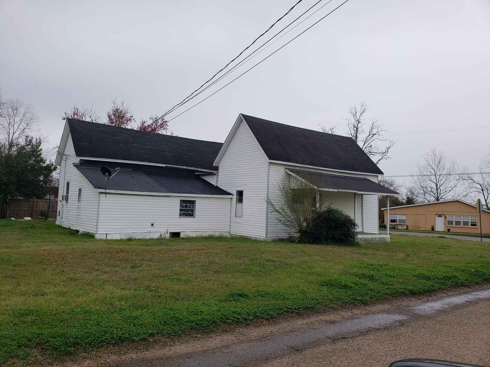 3B/1B HOME FOR SALE SLOCOMB, ALABAMA