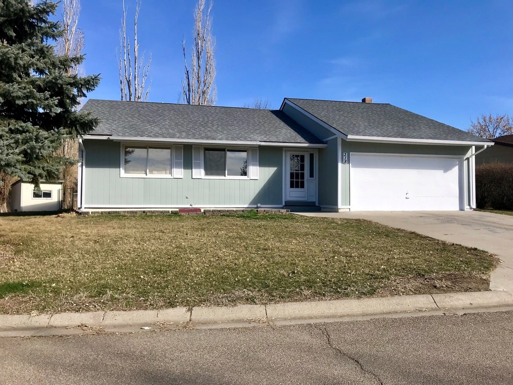 Freshly Remodeled Family Home for Sale in Glendive, MT!
