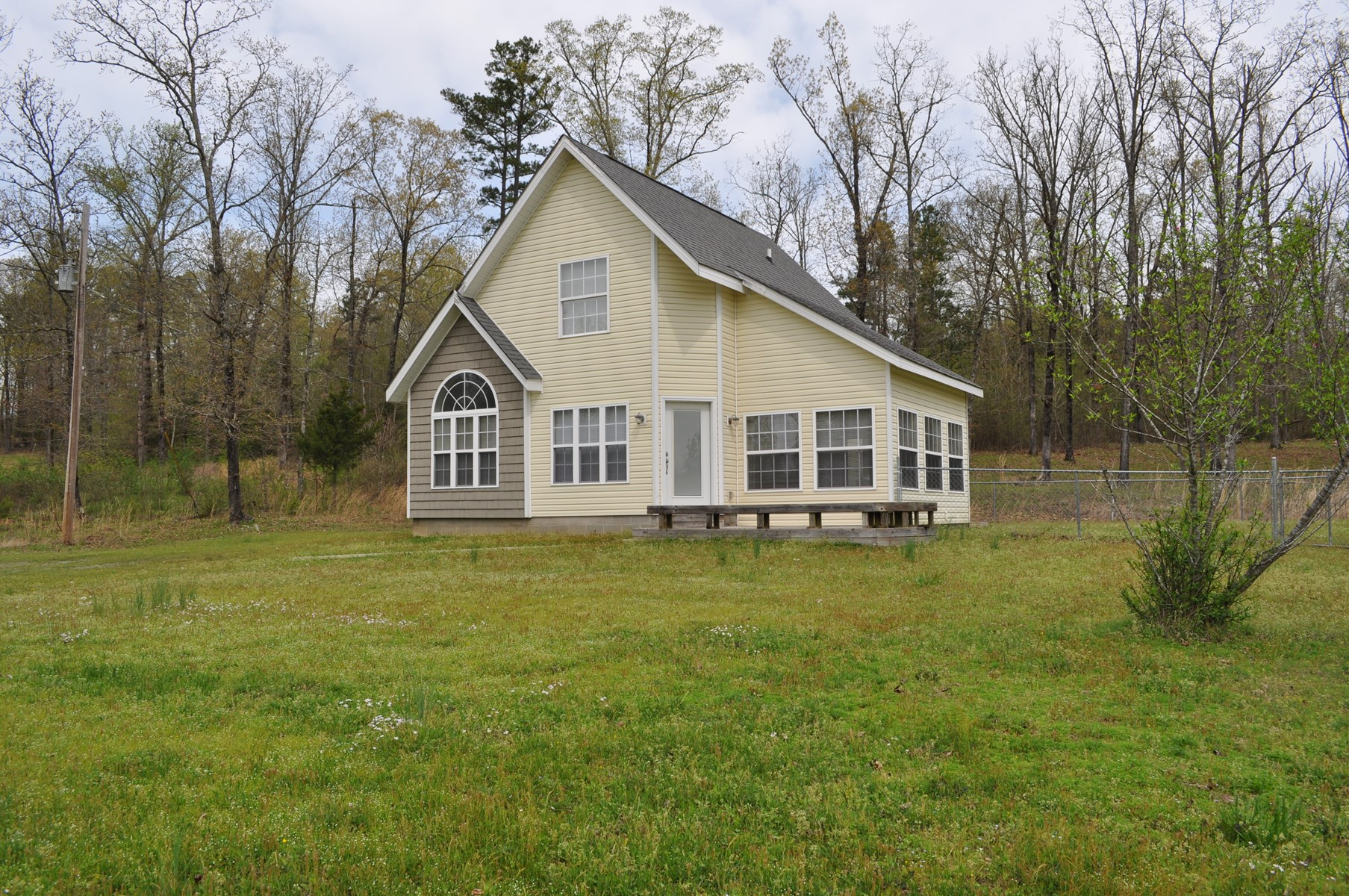 Two Story Country Cottage Close to Greers FerryLake For Sale