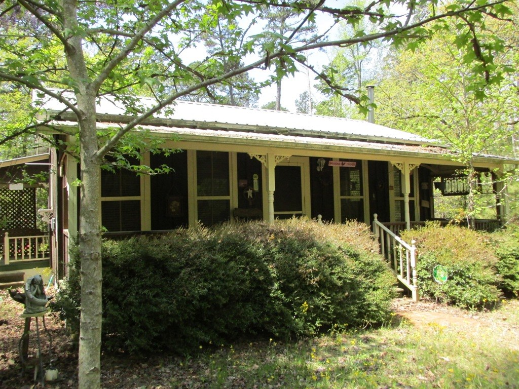 TWO HOMES FOR SALE IN ANDERSON COUNTY