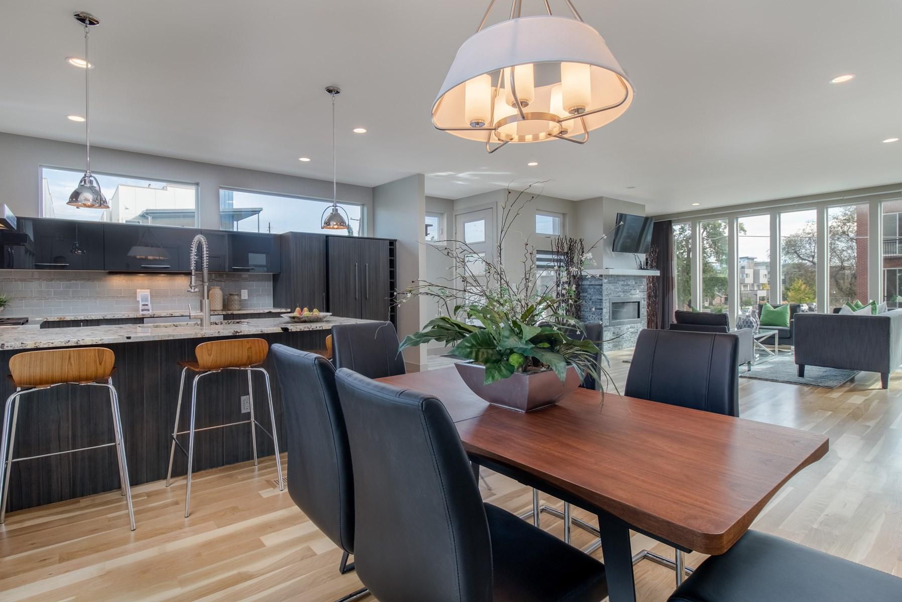 2499 Decatur St, Denver, CO, Denver Luxury Home For Sale