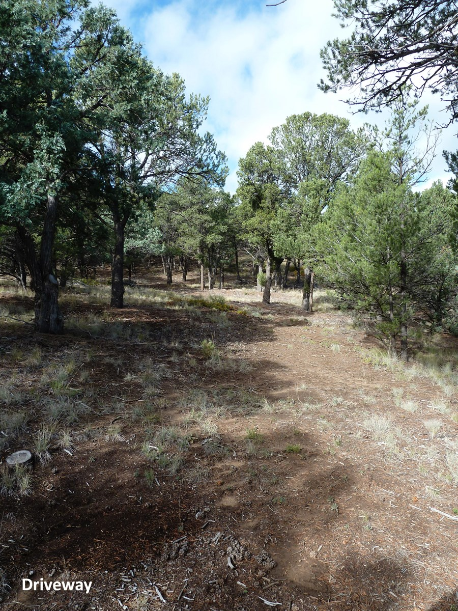 Building Lot For Sale Southwest Colorado Mountain Views