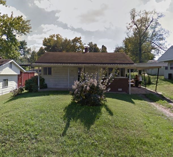 Starter Home or Rental Property for Sale in West Plains MO,