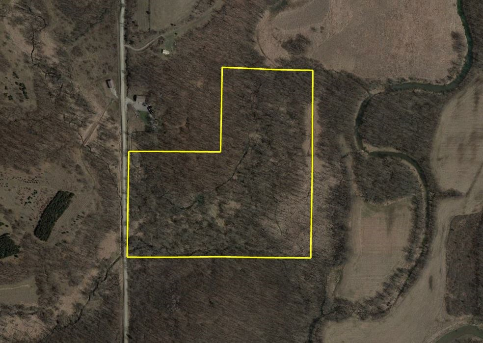 Marion County Hunting Land for Sale